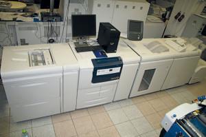 tiskarna